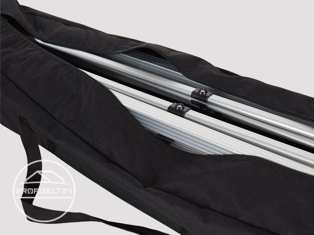Tasche mit Zelt-Gestänge