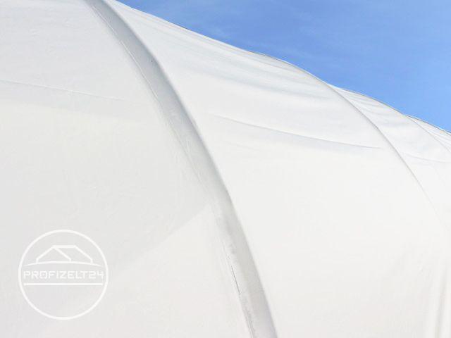 PVC-Plane einer Container Überdachung